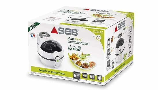 actifry express SEB FZ750000