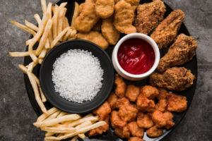 friteuse pour frite